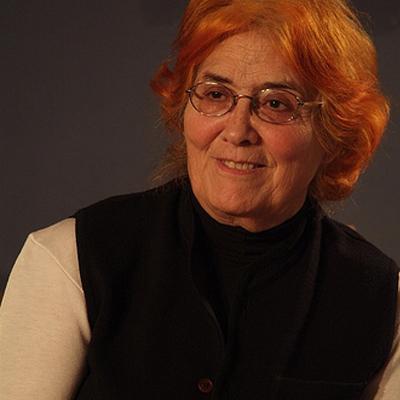Ha fallecido Yolanda Monreal