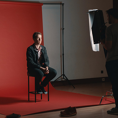 Casting para cortometraje – No remunerado
