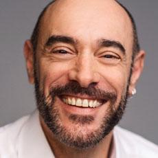Alberto Ferrero