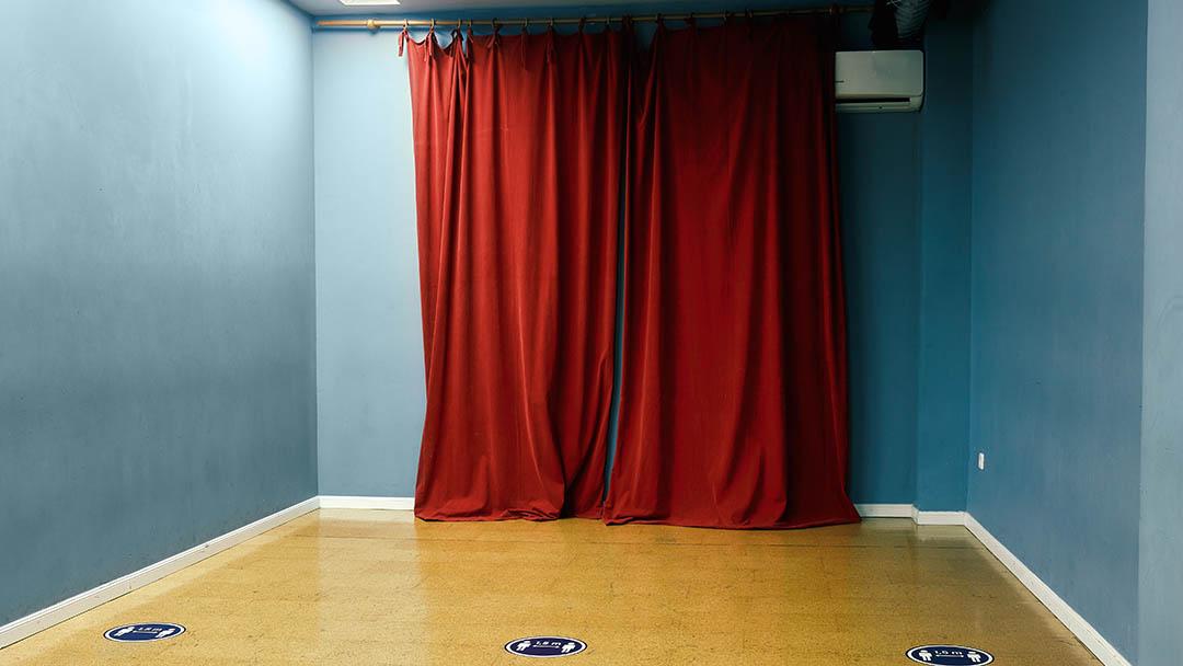Escuela de interpretación en Madrid