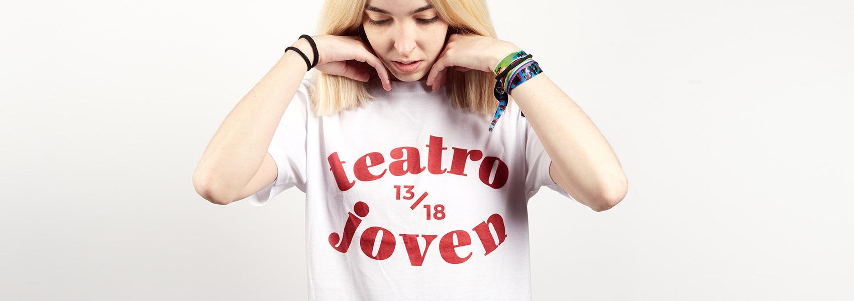 Curso de teatro para jóvenes en Madrid