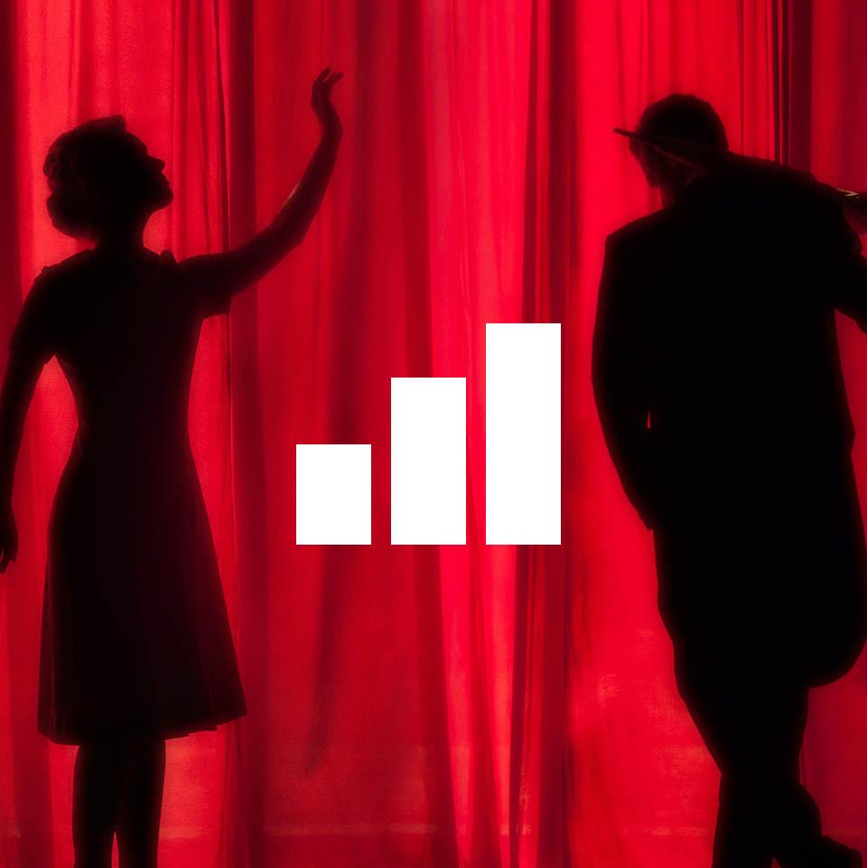 Cursos avanzados de teatro e interpretación