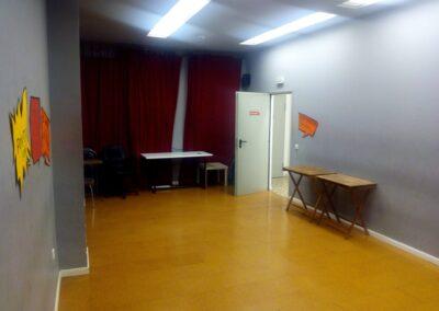 Salas de ensayo en alquiler en Madrid