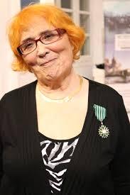 Yolanda Monreal en la escuela de interpretación Bululú 2120