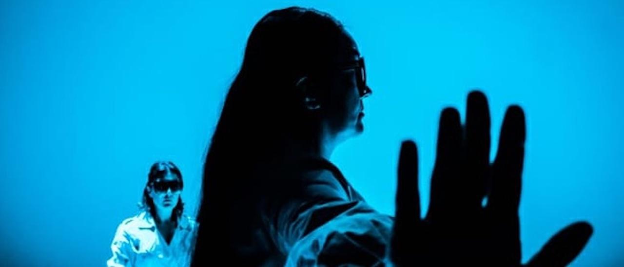 Preparación de acceso a la RESAD en itinerario de interpretación gestual